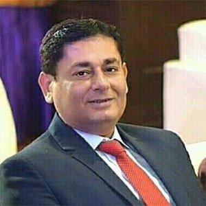 Nadeem Shaikh