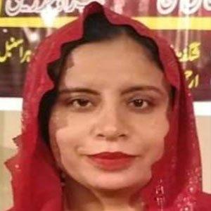 Saba Mumtaz Bano
