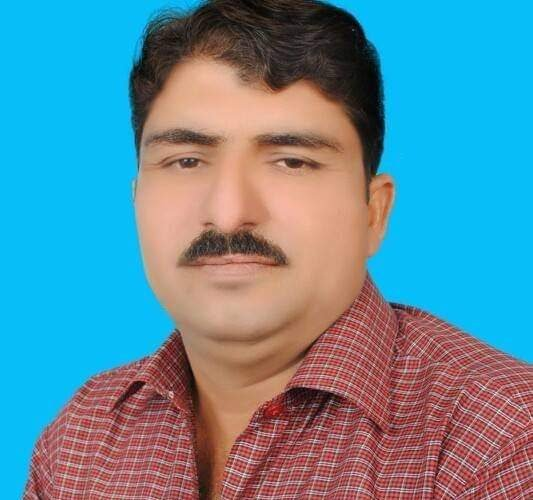 Amjad Mehmood Awan
