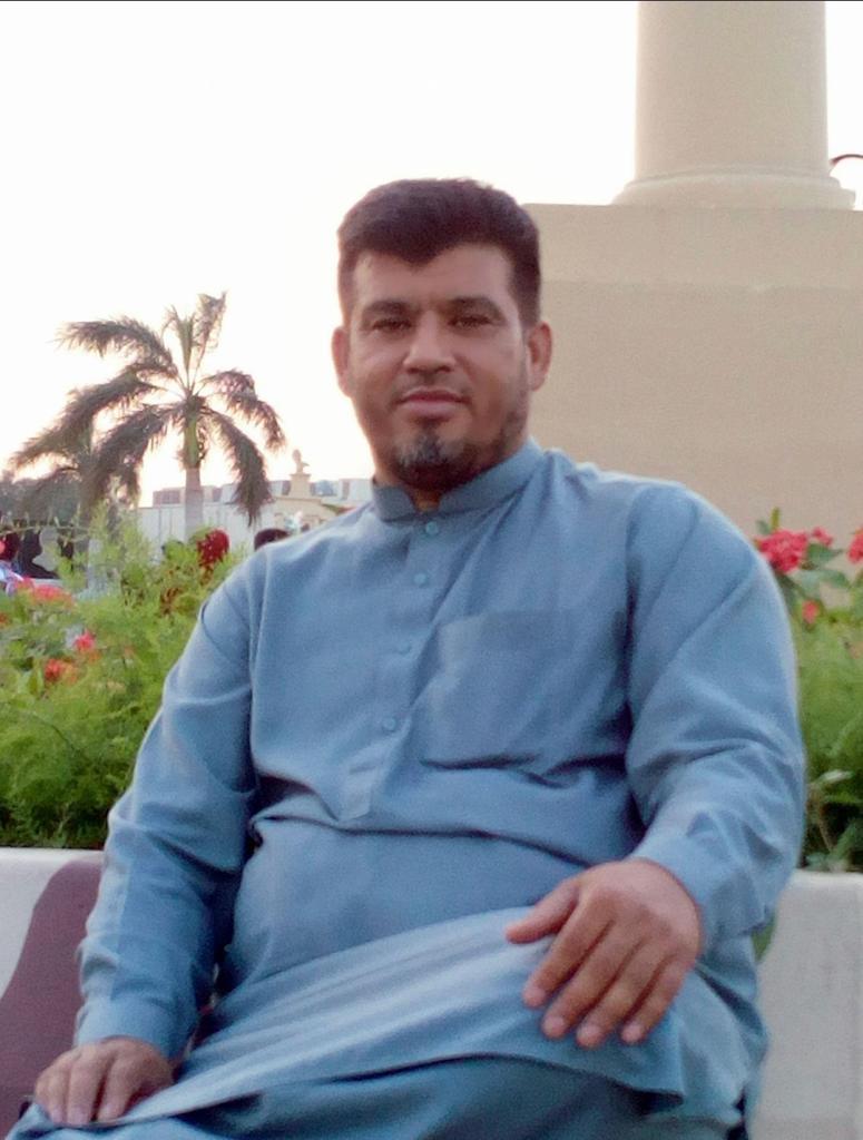 Mr Saif Khattak