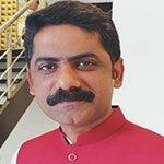 Ather Mehmood Lashari
