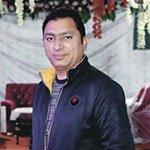 Mian Asif Kabir