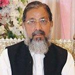 Khalid Jawed Shahzad