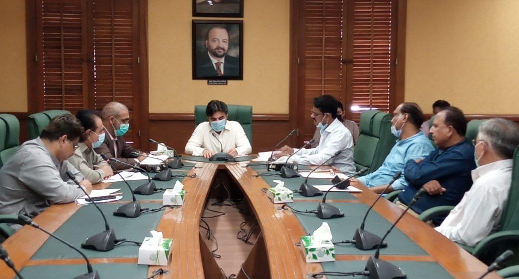 کراچی یونین آف جرنلسٹس نے جرنلسٹس پروٹیکشن بل پر اپنی سفارشات سندھ حکومت کو پیش کردیں