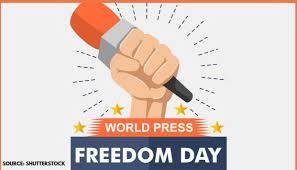 آزادی صحافت کے بنیادی مطالبے سے پیچھے نہیں ہٹیں گے، عالمی یوم صحافت پر سکھر یونین آف جرنلسٹس کا اعلان