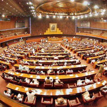 جرنلسٹس پروٹیکشن بل کی سندھ اسمبلی سے دوبارہ منظوری پر کے یو جے کا اظہار اطمینان