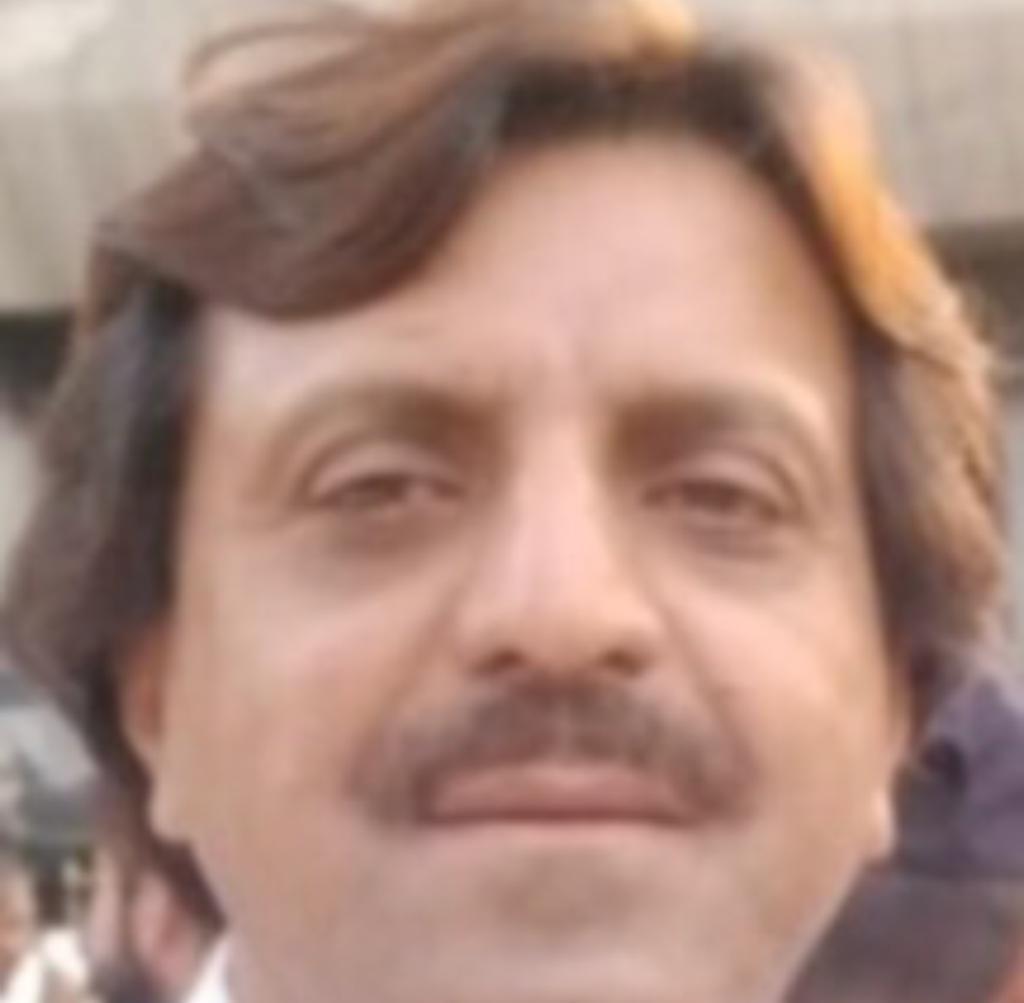 سینئر صحافی قاضی آصف کے گھر سے لیپ ٹاپ چوری کی کوشش، کے یو جے کا اظہار تشویش