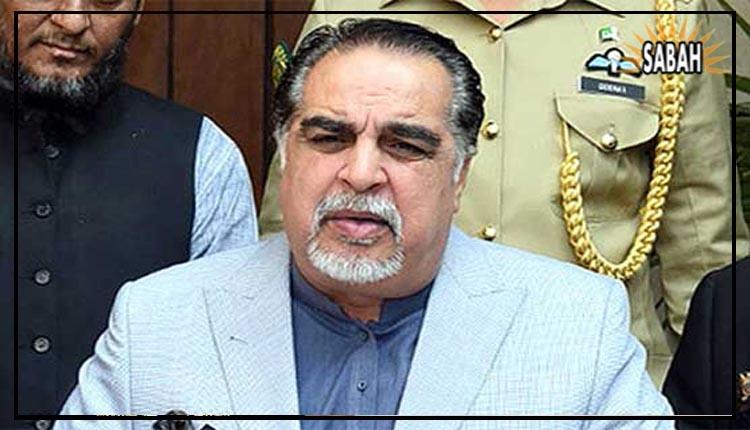 گورنر سندھ نے جرنلسٹس پروٹیکشن بل پر دستخط کردیے، قانون بن گیا عمران اسماعیل نے جنرل سیکریٹری کے یو جے فہیم صدیقی کے رابطہ کرنے پر بتایا کہ بل پر دستخط کردیے ہیں